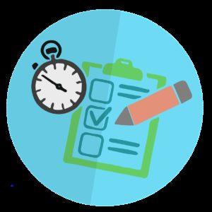 välja tidrapporteringssystem