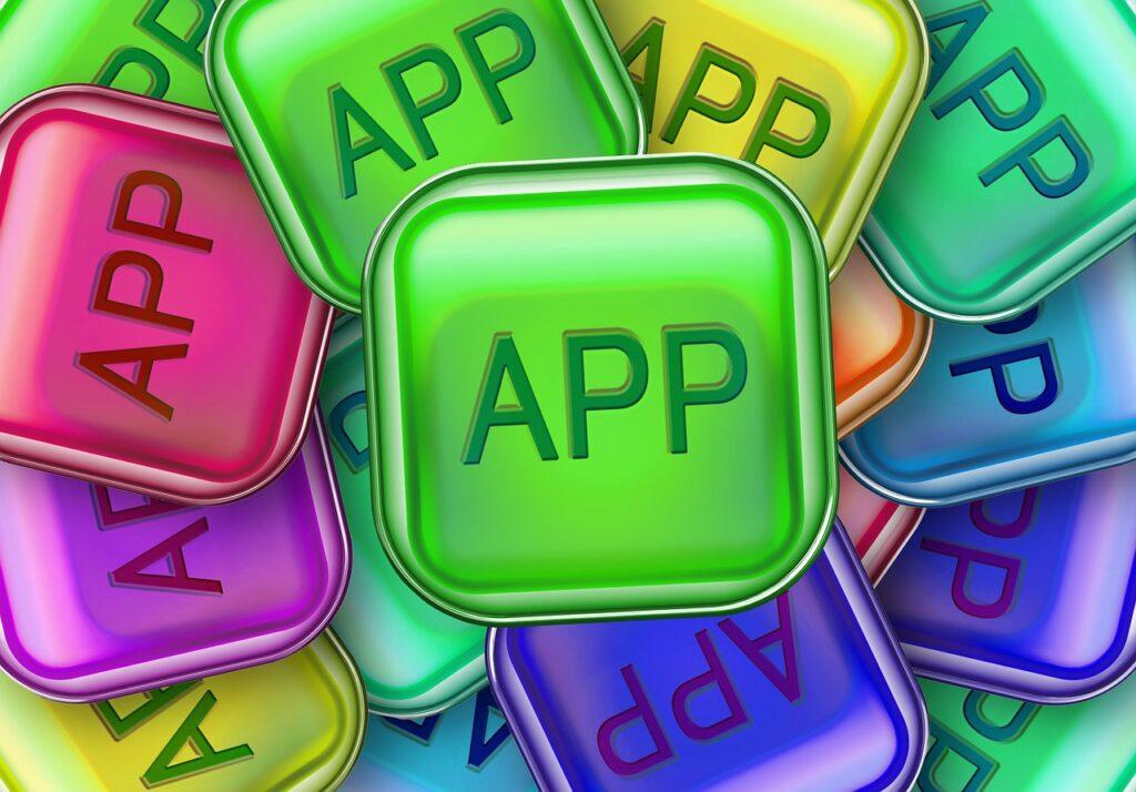 app, icon, 3 nackdelar med tidrapportering i app
