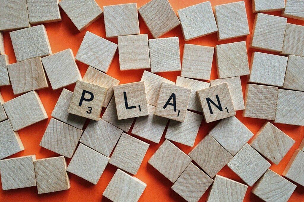 plan, objective, 3 nackdelar med tidrapportering